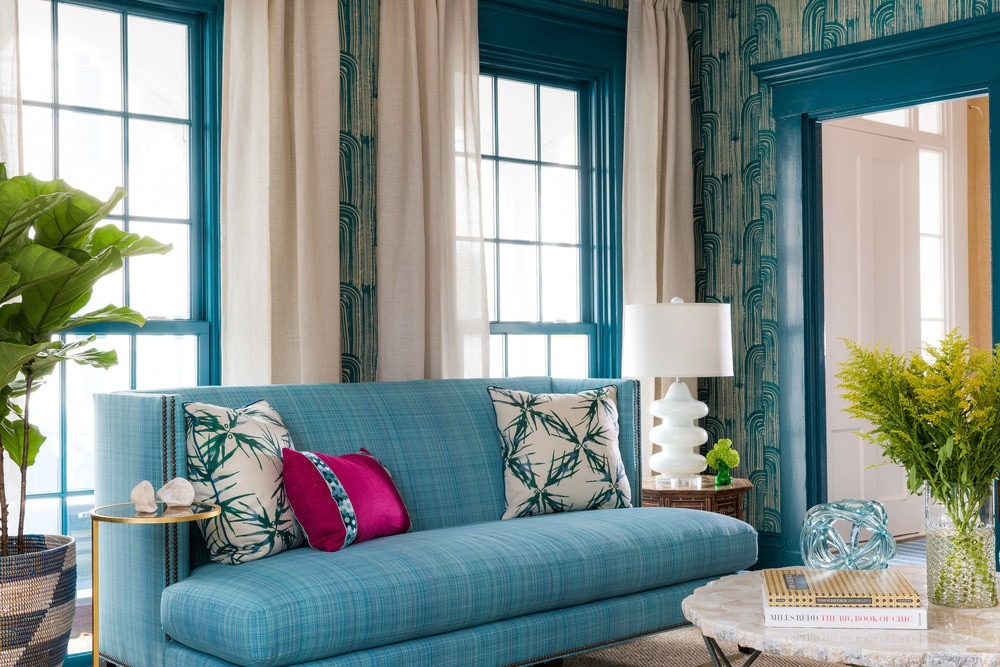 interior designers The 15 Best Interior Designers From Boston annsley interiors