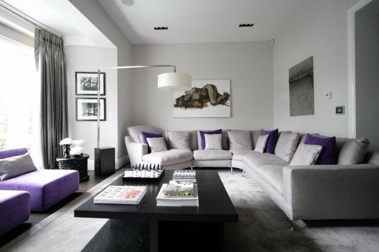 The Best Interior Designer of London interior designers The 25 Best Interior Designer of London barratt