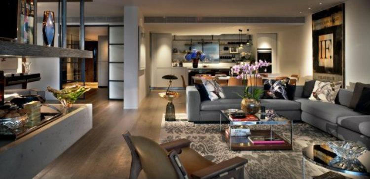 The Best Interior Designer of London interior designers The 25 Best Interior Designer of London bernerd
