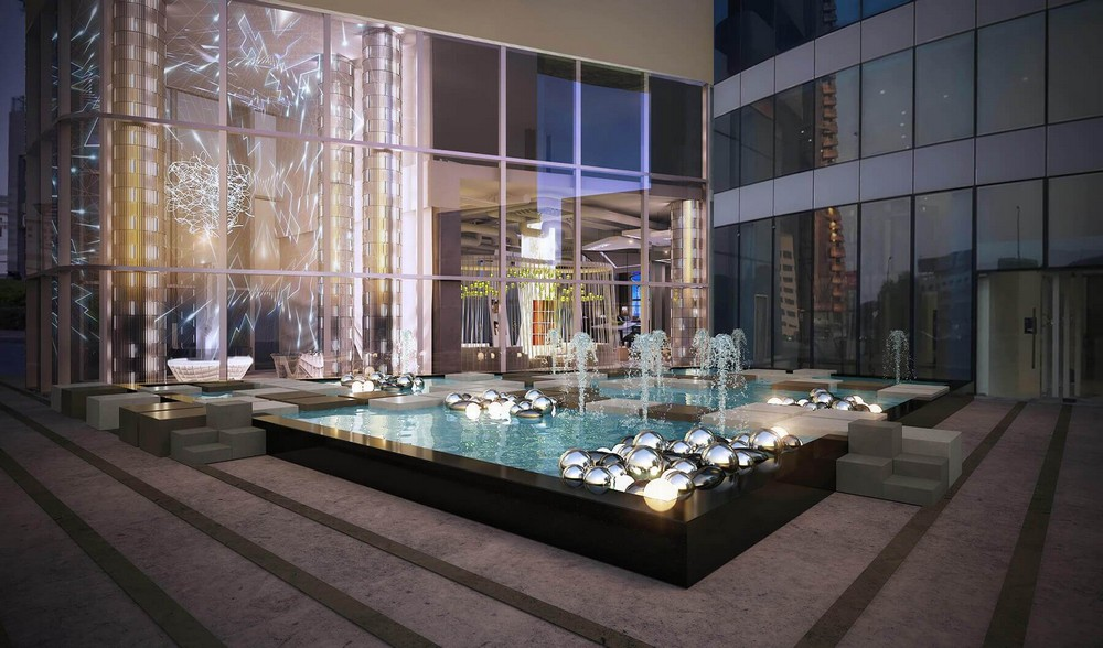 Top 20 Dubai Interior Designers interior designers The Best Interior Designers of Dubai bishop design