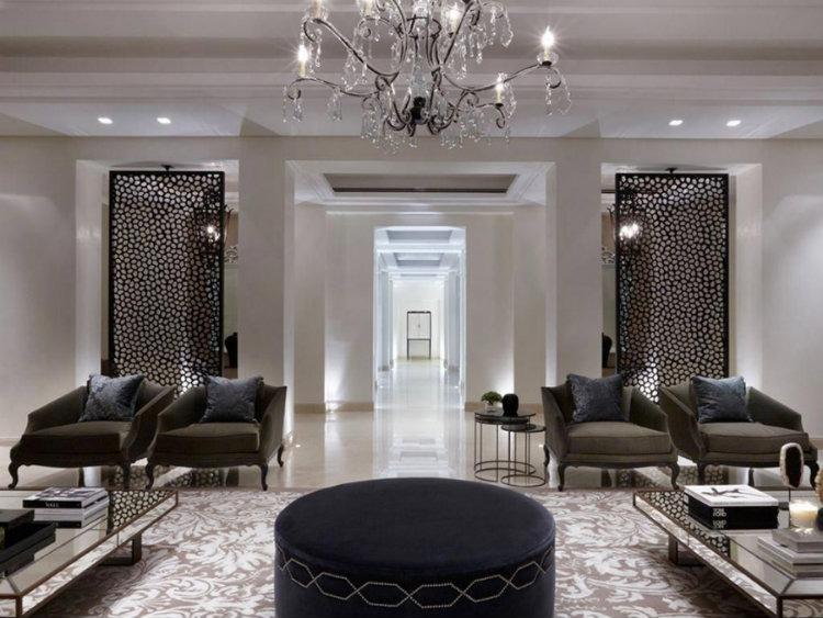 The Best Interior Designer of London interior designers The 25 Best Interior Designer of London bradley