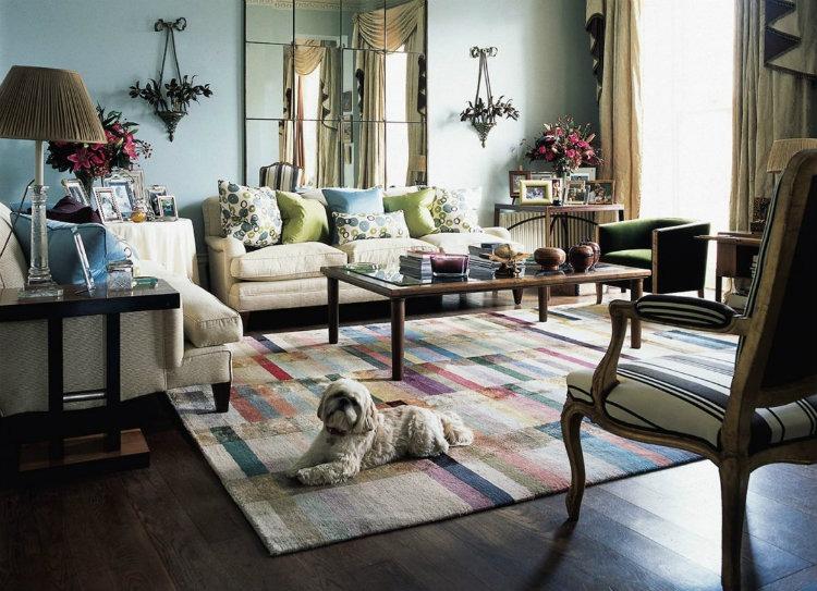 The Best Interior Designer of London interior designers The 25 Best Interior Designer of London campbell