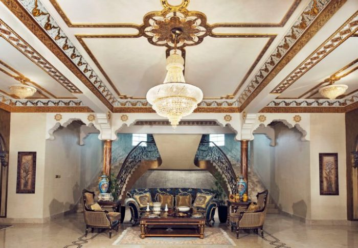 The 18 Best Interior Designers of Doha interior designers The 18 Best Interior Designers of Doha decorellle