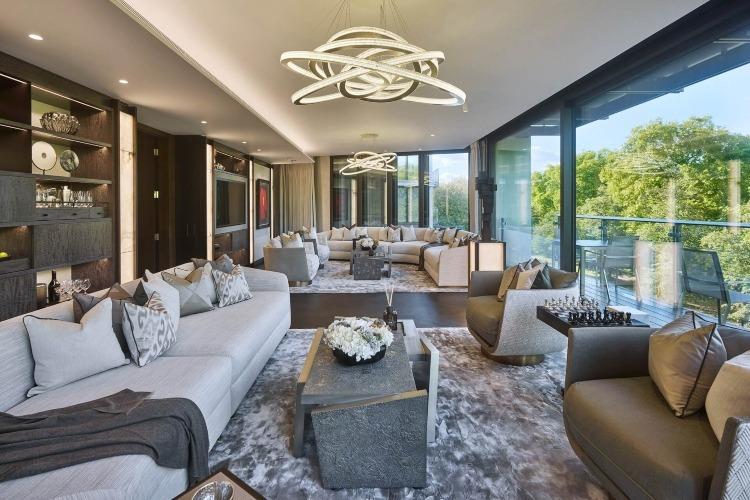 The Best Interior Designer of London interior designers The 25 Best Interior Designer of London elicyon
