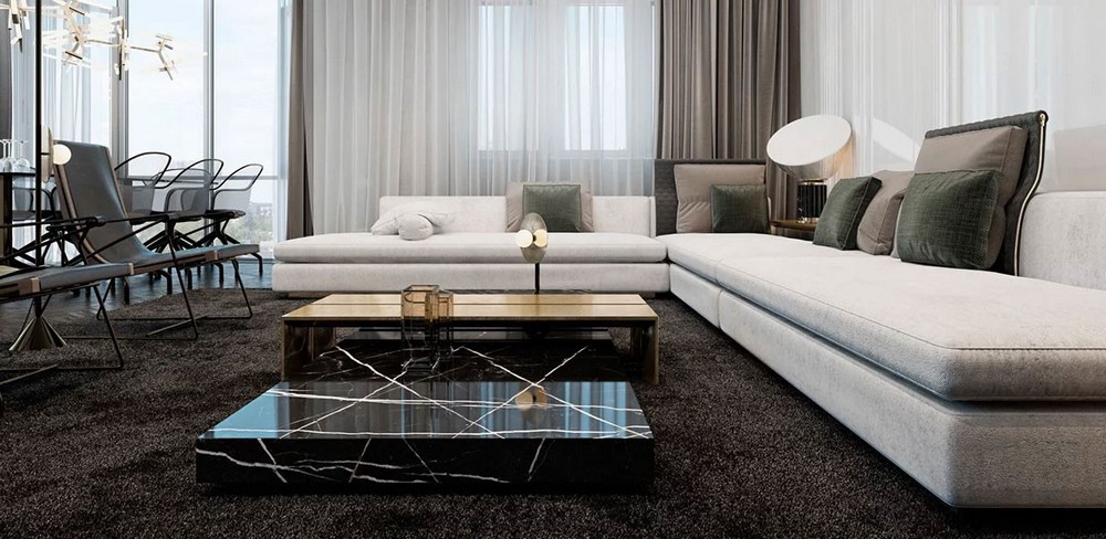 Top 20 Dubai Interior Designers interior designers The Best Interior Designers of Dubai falcon