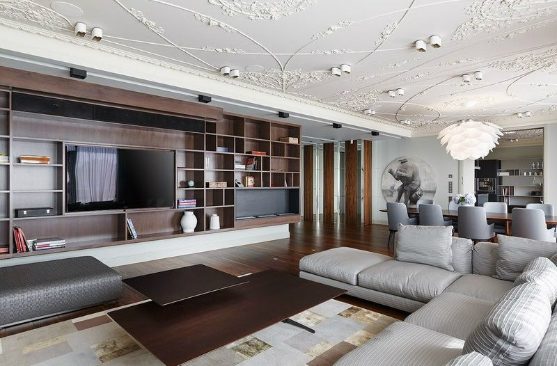 The 16 Best Interior Designers of St Petersburg designers The 16 Best Interior Designers of St Petersburg hail oscar