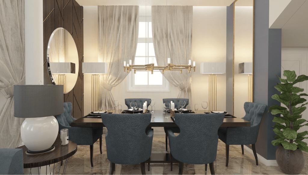 The 15 Best Interior Designers of Stockholm interior designers The 15 Best Interior Designers of Stockholm hansen