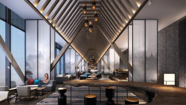 The 15 Best Interior Designers of Bangkok interior designers The 15 Best Interior Designers of Bangkok hassell