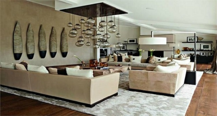 The Best Interior Designer of London interior designers The 25 Best Interior Designer of London kelly hoppen