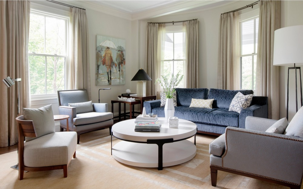 The 15 Best Interior Designers From Boston interior designers The 15 Best Interior Designers From Boston kristen rivoli