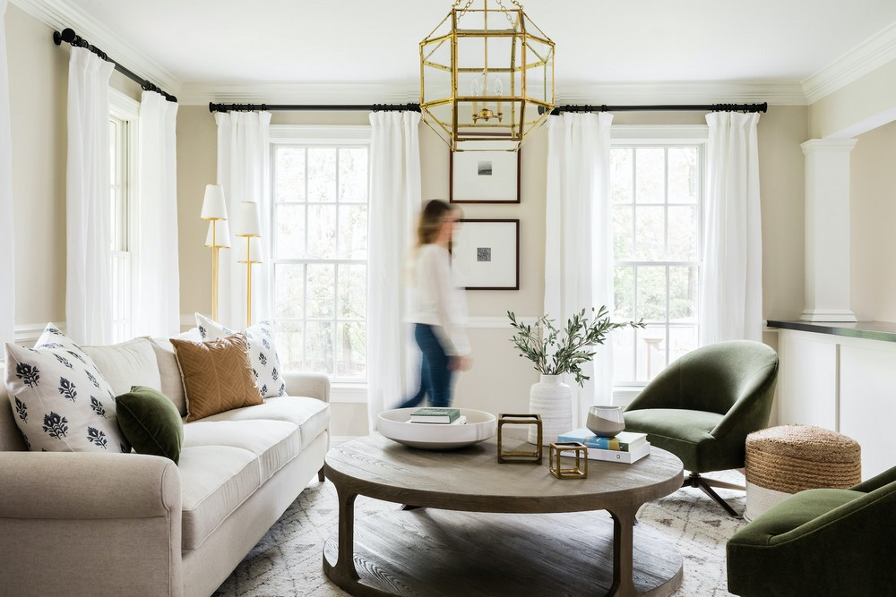 The 15 Best Interior Designers From Boston interior designers The 15 Best Interior Designers From Boston oh i design