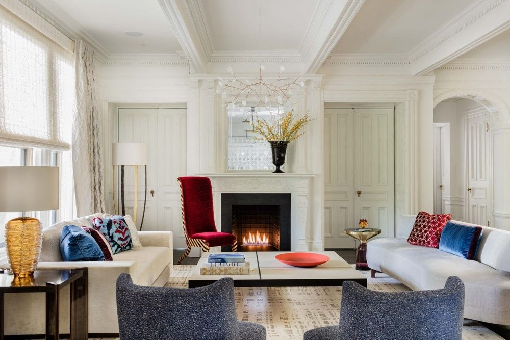 The 15 Best Interior Designers From Boston interior designers The 15 Best Interior Designers From Boston paula hamel