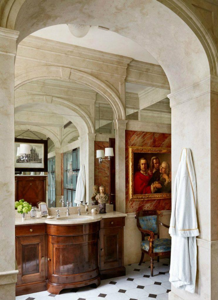 The Best Interior Designers of Milan interior designers The 20 Best Interior Designers of Milan peregalli