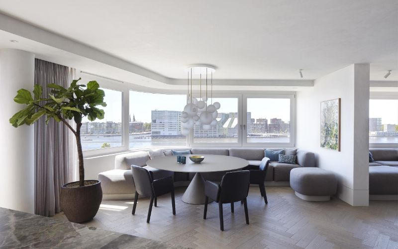 The Best 20 Interior Designers From Amsterdam interior designers The Best 20 Interior Designers From Amsterdam piet