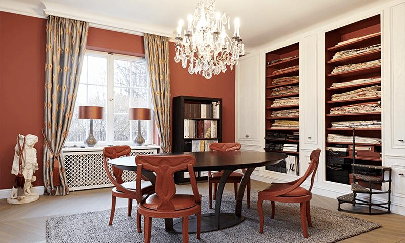 The 20 Best Interior Designers of Munich interior designers The 20 Best Interior Designers of Munich pilati
