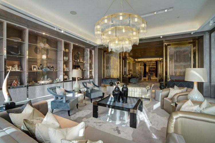 The Best Interior Designer of London interior designers The 25 Best Interior Designer of London pooley