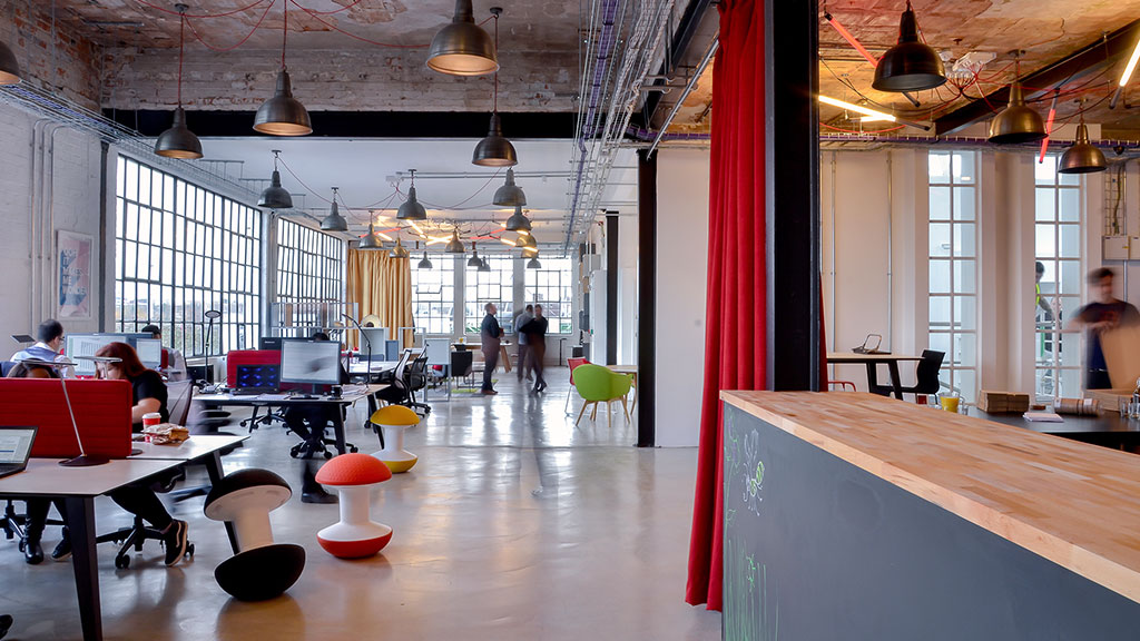 interior designers Best Interior Designer of London project gensler birmingham 1024x576 02 1454109688 1024x576