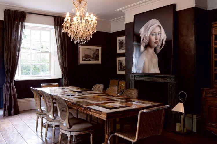 The Best Interior Designer of London interior designers The 25 Best Interior Designer of London rabih hage