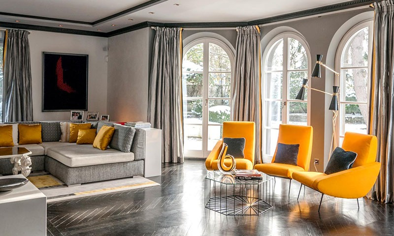 The 20 Best Interior Designers of Munich interior designers The 20 Best Interior Designers of Munich raum