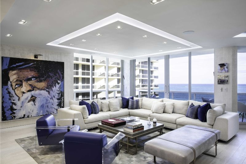 interior designers The 27 Best Interior Designers of Miami sarh z