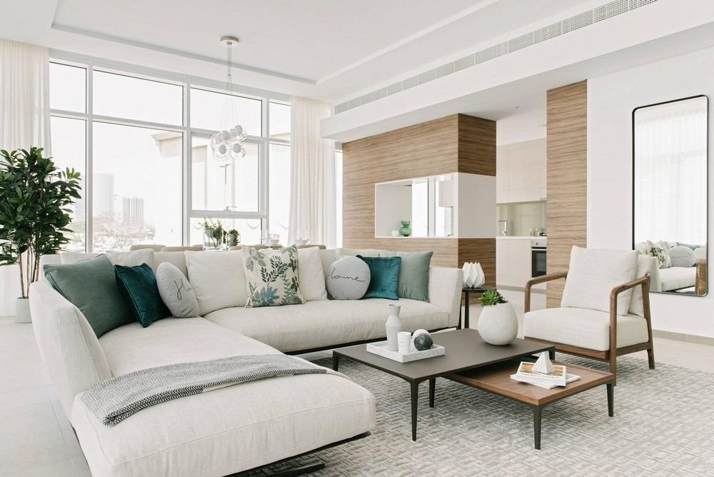 Top 20 Dubai Interior Designers interior designers The Best Interior Designers of Dubai sneha divias atelier