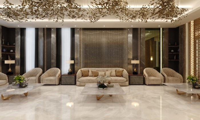 The 18 Best Interior Designers of Doha interior designers The 18 Best Interior Designers of Doha space art
