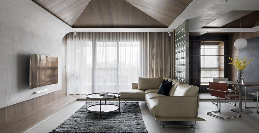 10 Amazing Designers From Taipei taipei The 10 Best Interior Designers From Taipei taipei 1000x516