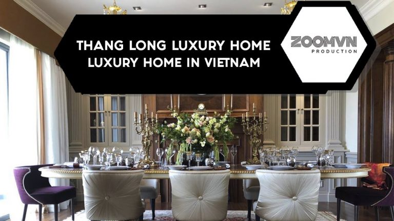 The Best Interior Designers of Ho Chi Minh interior designers The Best Interior Designers of Ho Chi Minh thai long