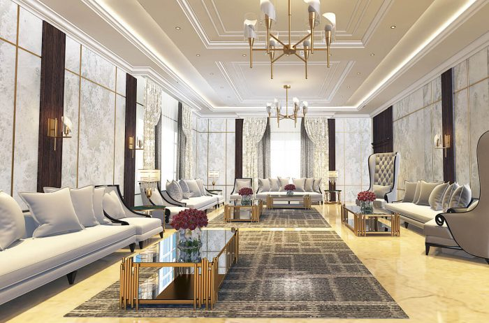 The 18 Best Interior Designers of Doha interior designers The 18 Best Interior Designers of Doha white concepts