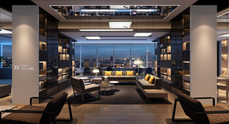 The 15 Best Interior Designers of Bangkok interior designers The 15 Best Interior Designers of Bangkok whitespace