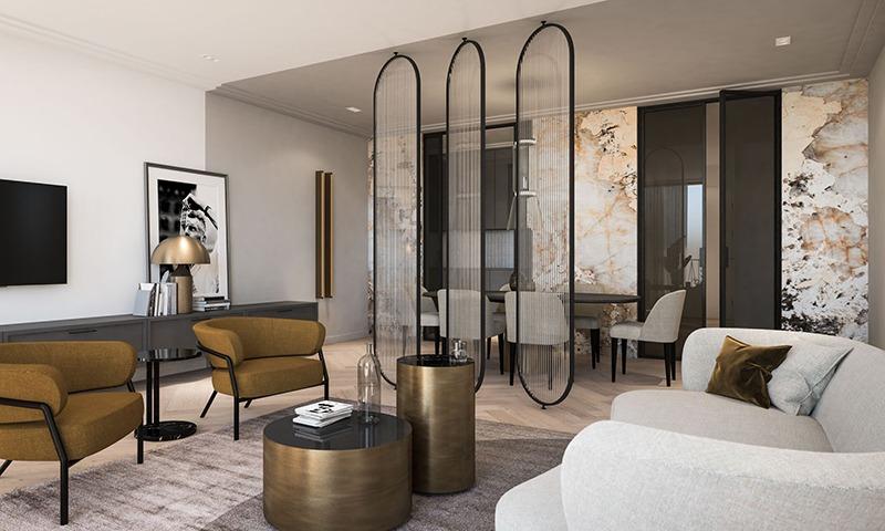 The 20 Best Interior Designers of Munich interior designers The 20 Best Interior Designers of Munich zenker