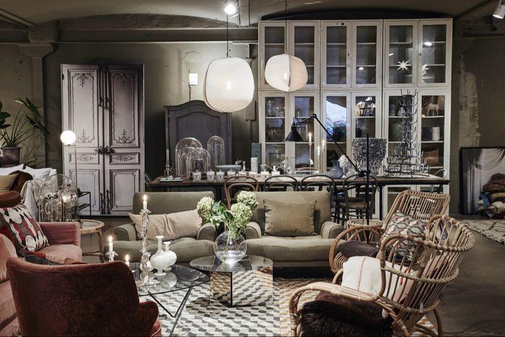 The 8 Best Furniture Shops in Gothenburg furniture shops The 8 Best Furniture Shops in Gothenburg Artilleriet
