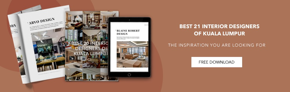 Meet The 20 Best Interior Designers In Kuala Lumpur KUALA LUMPUR
