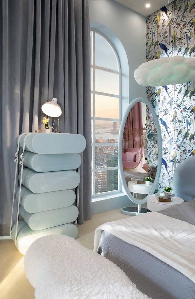 Magical Bedrooms to Inspire Your Design Creativity magical bedrooms Magical Bedrooms to Inspire Your Design Creativity Magical Bedrooms to Inspire Your Design Creativity 3