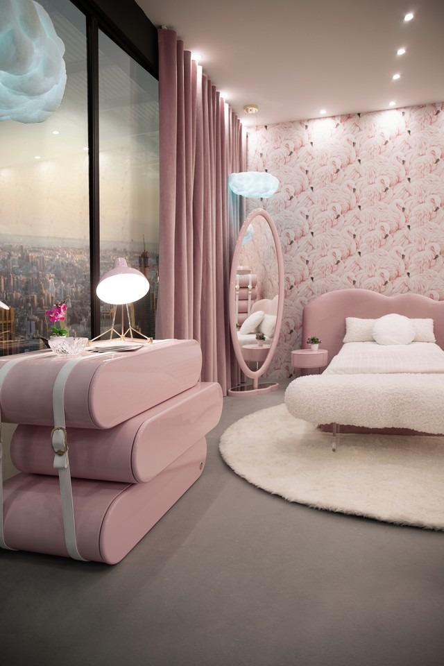 magical bedrooms Magical Bedrooms to Inspire Your Design Creativity Magical Bedrooms to Inspire Your Design Creativity 6