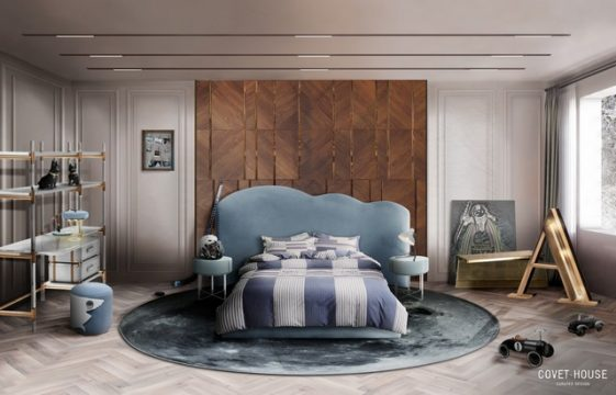 magical bedrooms Magical Bedrooms to Inspire Your Design Creativity Magical Bedrooms to Inspire Your Design Creativity 8