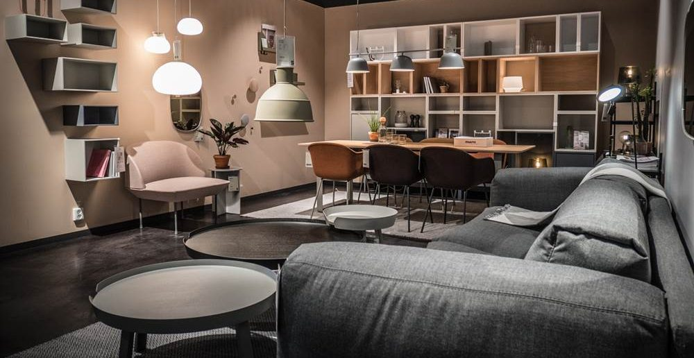 furniture shops The 8 Best Furniture Shops in Gothenburg Svenssons in Lammhult 1000x516