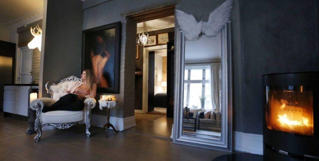 The 10 Best Interior Designers of Oslo