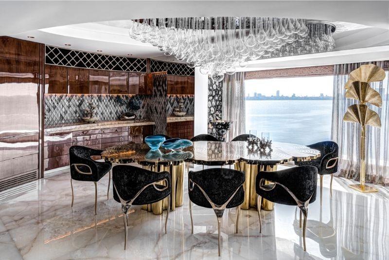 mumbai The Best 14 Interior Designers of Mumbai ZZ Architects 8