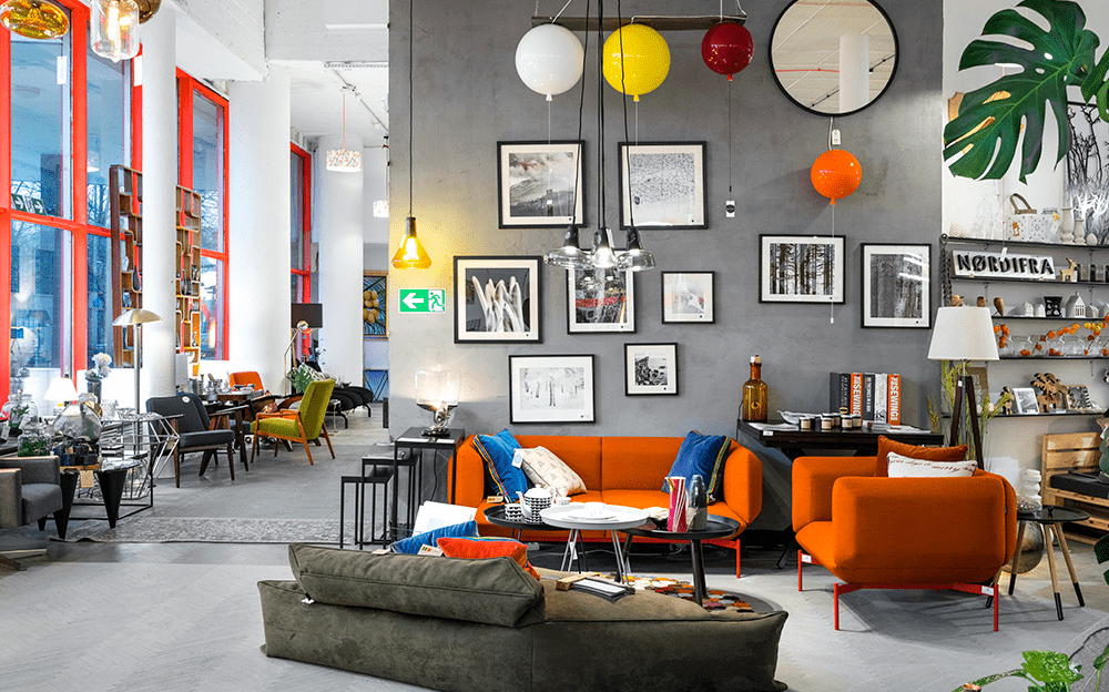 The 10 Best Interior Design Shops and Showrooms in Krakow krakow The 10 Best Interior Design Shops and Showrooms in Krakow forum designum 1000x624