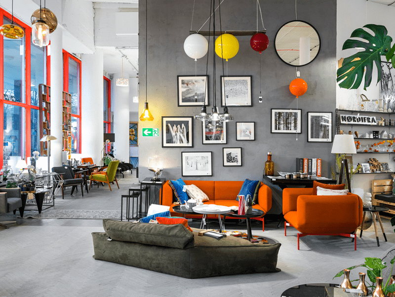 The 10 Best Interior Design Shops and Showrooms in Krakow krakow The 10 Best Interior Design Shops and Showrooms in Krakow forum designum 800x602