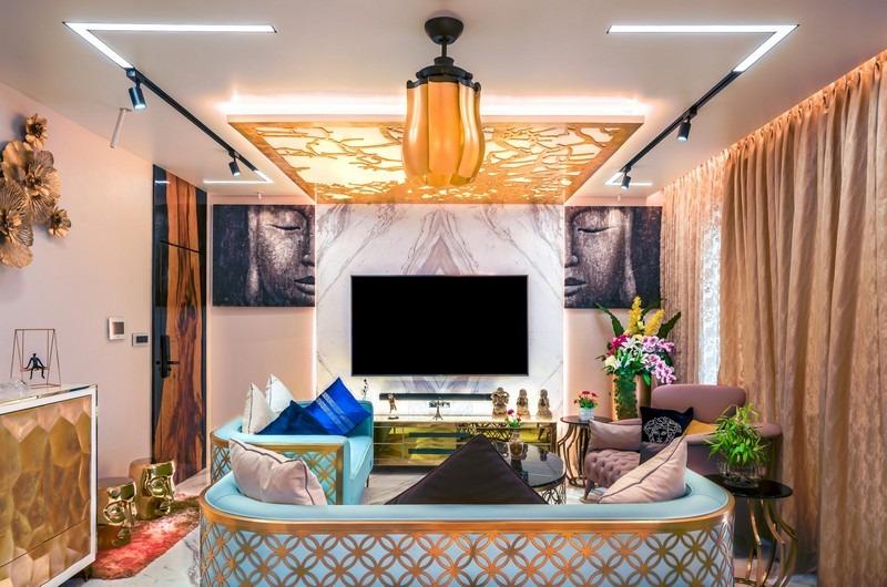 mumbai The Best 14 Interior Designers of Mumbai home makers