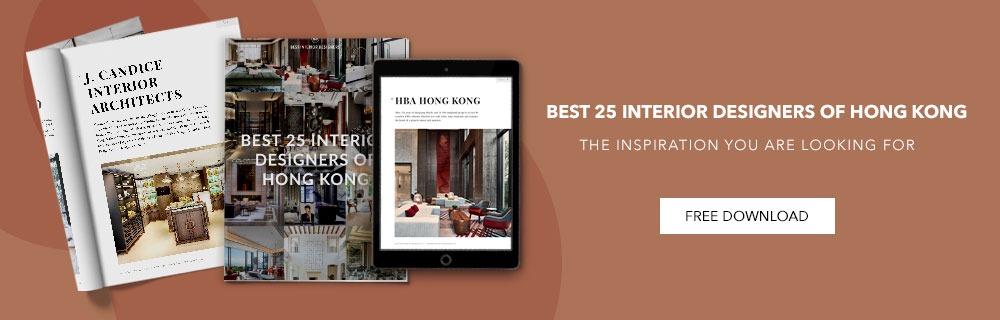 interior designers The Best 25 Interior Designers From Hong Kong hong kong
