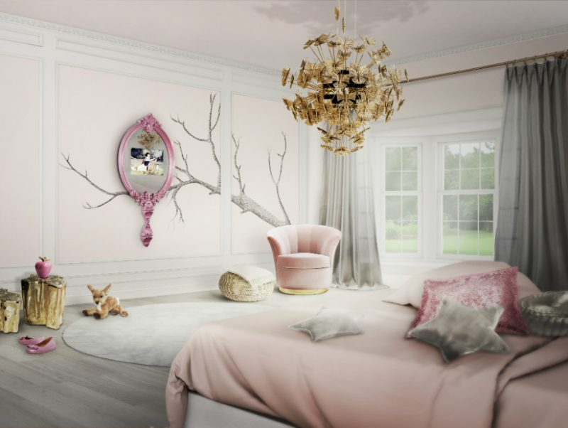 magical bedrooms Magical Bedrooms to Inspire Your Design Creativity magical mirror circu magical furniture 1 800x602