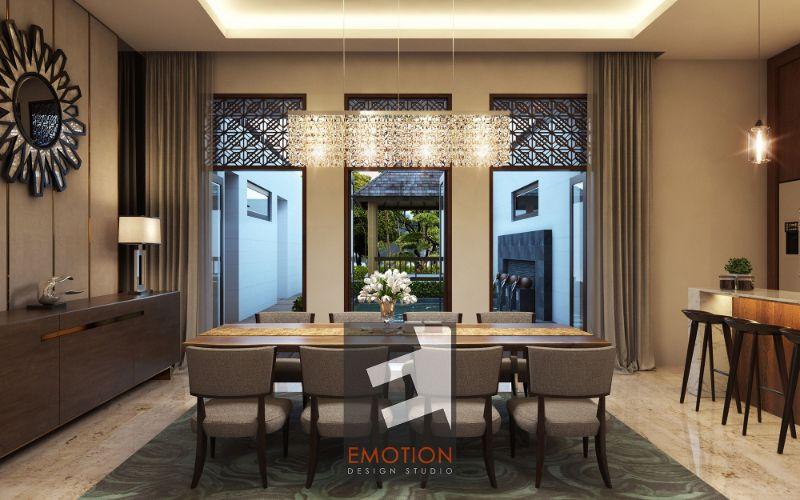 The Best 12 Interior Designers of Jakarta