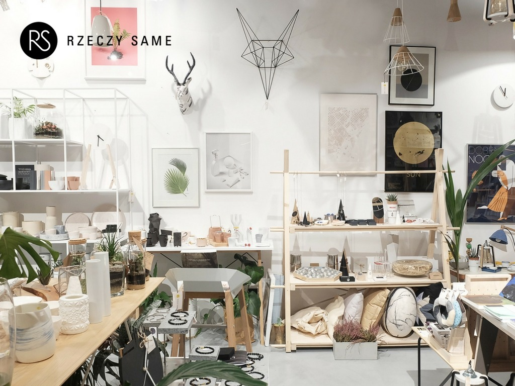 The 10 Best Interior Design Shops and Showrooms in Krakow krakow The 10 Best Interior Design Shops and Showrooms in Krakow rzeczysame