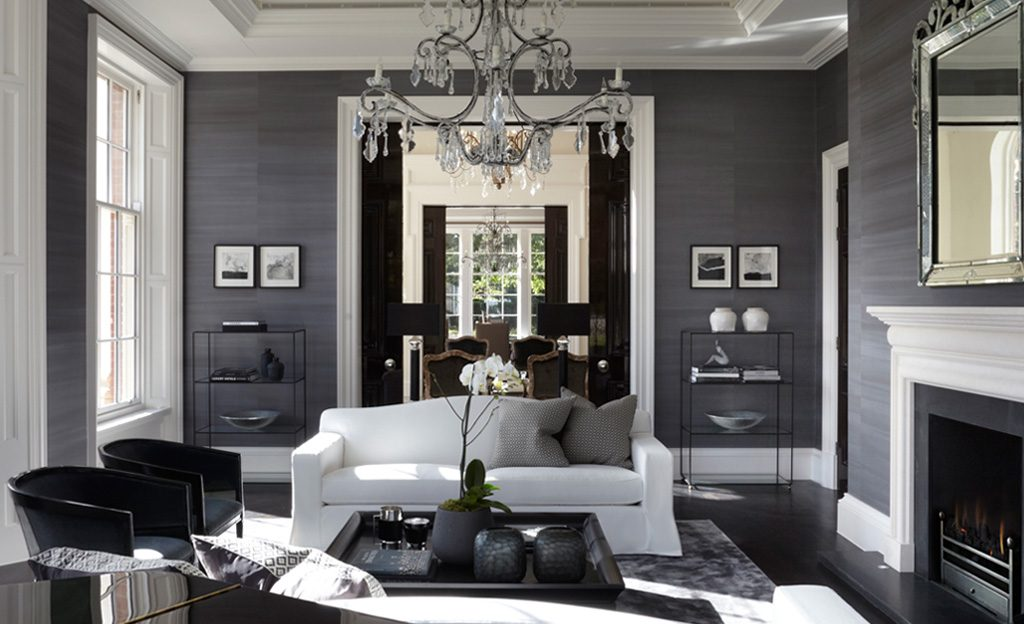 interior designers The 10 Best Interior Designers of Kuwait top london interior designers louise bradley 1024x624