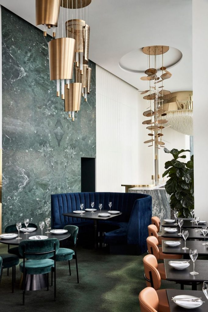melbourne Melbourne: Discover The Best Interior Designers 1 7
