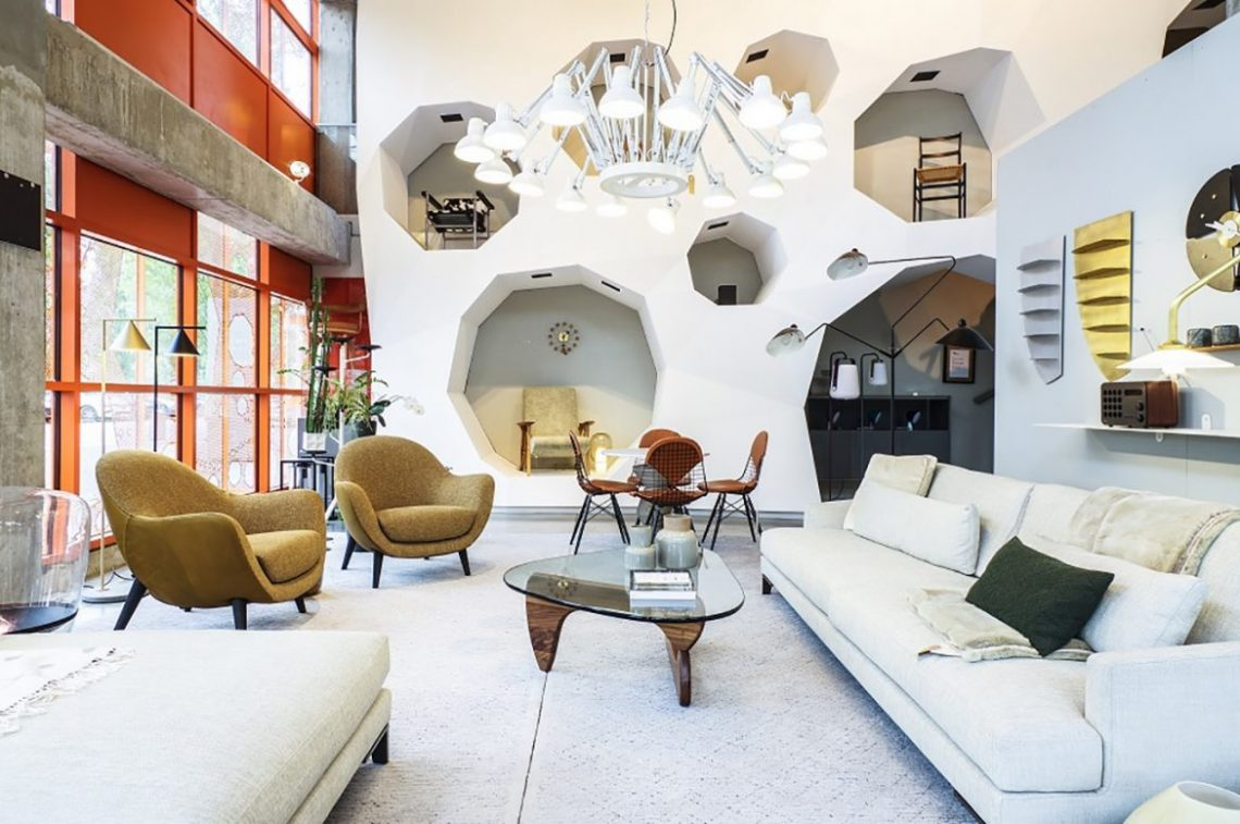 lyon The Best  Interior Designers From Lyon 11 2 scaled