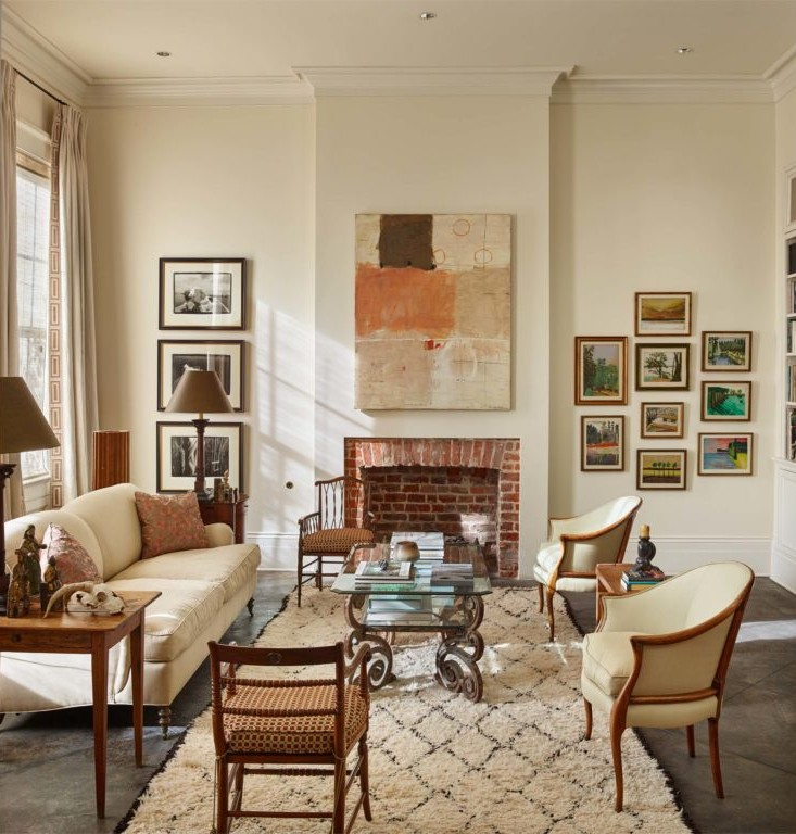 new orleans The Best Interior Designers From New Orleans 14